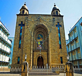 Mumbai_Churches