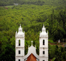 Goa_Church
