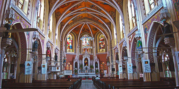 Image result for Cathedral of the Holy Name