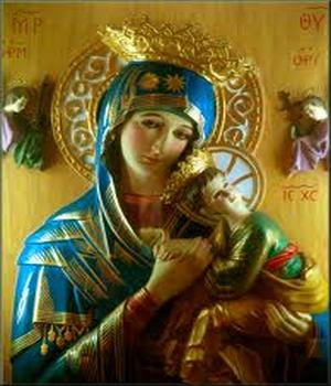 Our Lady Of Perpetual Succour Novena_OLPS