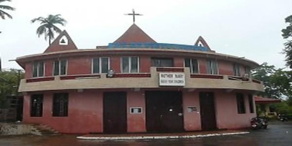 Irla church address