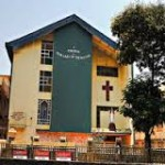 Rosary Church Mazgaon