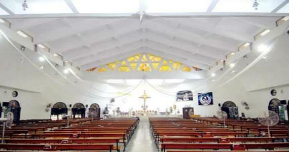 ST_Pius_Xth_Church_Mulund