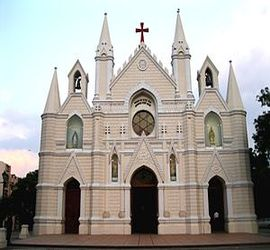 Pune_Churches