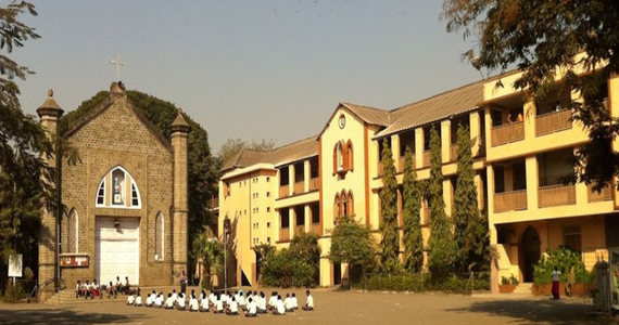Immaculate Conception Church Pune
