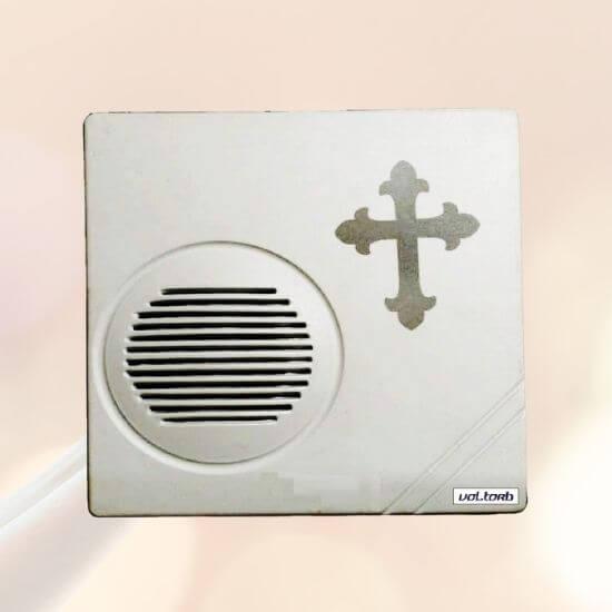 Church Bell Sound Musical Door Bell