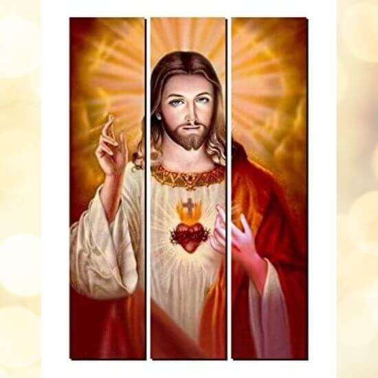 Jesus Wall Sticker