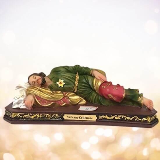 Sleeping St.Joseph Statue