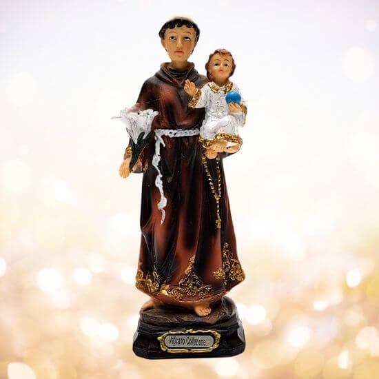 St.Anthony Statue