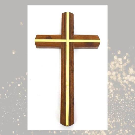 Wall Mounted Cross